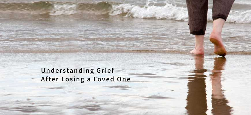 John Taylor While We Are Mourning The Loss Of Our: Dealing With The Loss Of You're Loved One